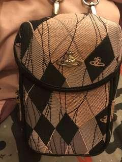 Vivian Westwood 袋(可多種孭法)
