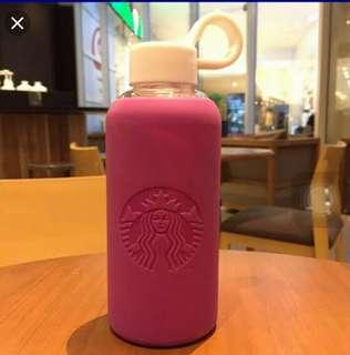 Preloved Tumbler Starbucks Limited Edition