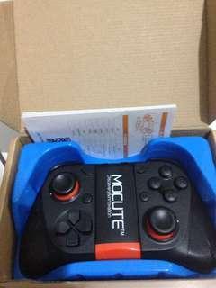 game pad controller untuk pubg mobile legend dll