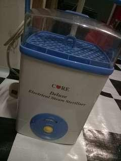 Core Deluxe Electrical Steam Sterilizer