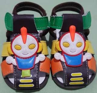 Toddler's Walking Sandals