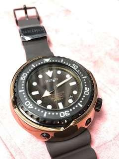 Seiko 50th SBDX016 Prospex Marine Master 8L35-J