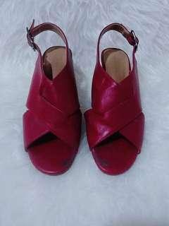 Sepatu import bangkok