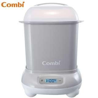 🚚 Combi Pro高效消毒烘乾鍋/奶瓶消毒鍋