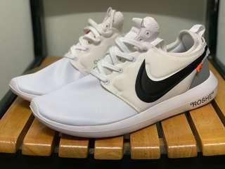 pretty nice 83d39 10f1e Nike Original Off White