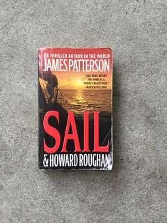 James Patterson's Sail