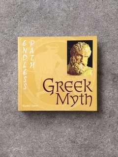 Endless Path: Greek Myth