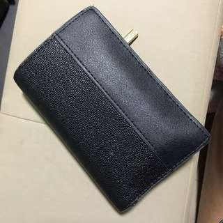 Black Classic Wallet
