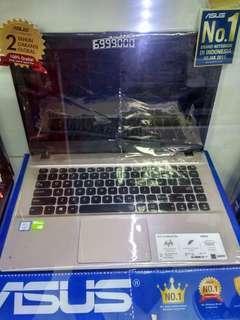 Laptop Asus Bisa Kredit 0%