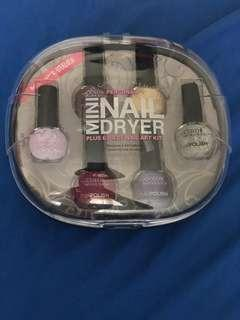 Nail Mini Dryer