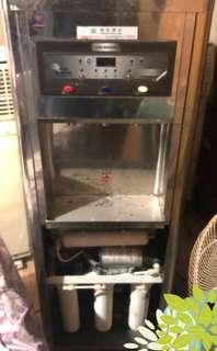 豪星牌  冷溫熱飲水機