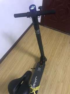 電動滑板車 jasion es pro 全新 可議價