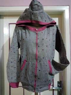 Jacket Abu
