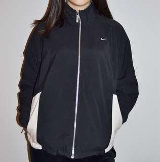 Nike windbreaker jacket