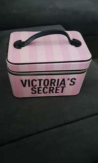 Victoria Secret makeup case