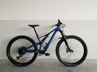 Specialized Stumpjumper Comp Carbon 29 – 12-Speed