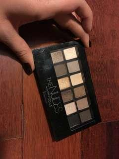 Maybelline neutral palette