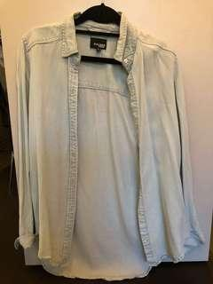 WILFRED FREE ARITZIA LYOCELL TOP