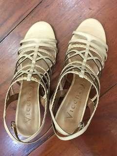 Vicenza heels