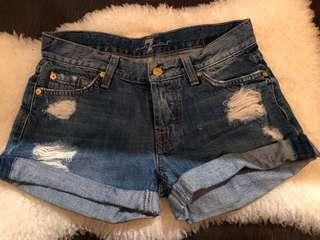 7 for all mankind size 24