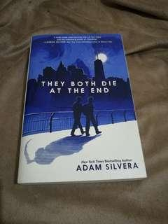 They both die at the end Php 310 incl of SF within Metro