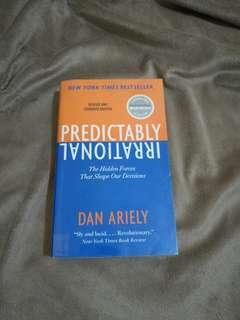 Predictably irrational Php100