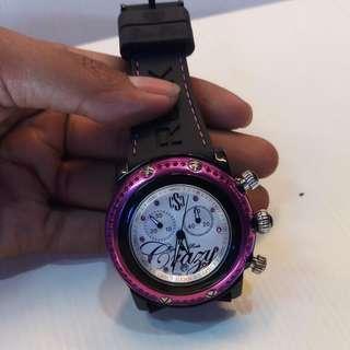 Jam tangan merek Glam Rock