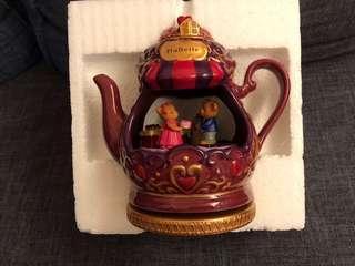 MaBelle 小熊音樂盒 戒指盒 Music Box Ring Box