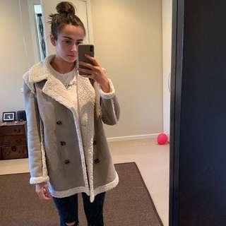 Lilya coat