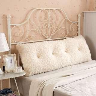 Headboard Cushion Pillow