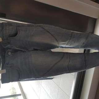 Light Blue Dotti Jeans