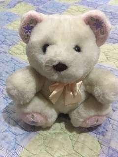 Bear Cuddler Stuffed Toy