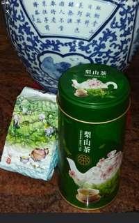 🚚 梨山茶