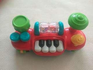 Elc baby piano