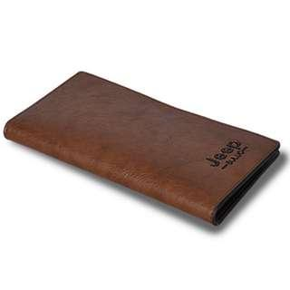 Long Wallet / Wallet / Card holder Wallet
