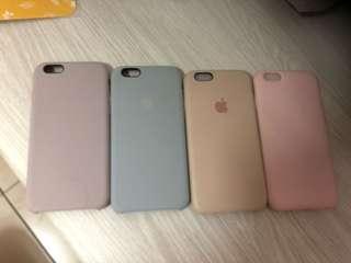 🚚 Iphone6s 矽膠殼