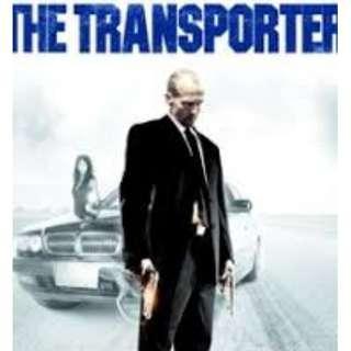 Transporter 4X4