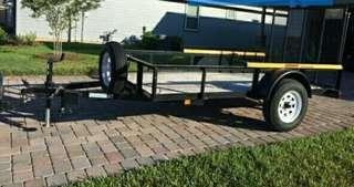 Car Trailer/Hauler