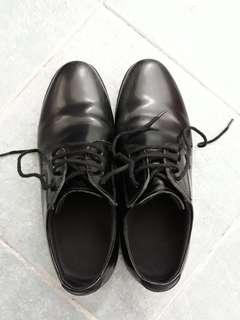 Boots for Boys Brigade