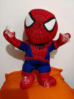 🚚 Spiderman Dancing Stufftoys 蜘蛛俠