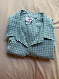 Shirt Cardigan
