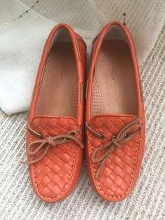 BOTTACA VENETA shoe size 7