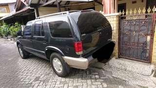 Opel Blazer 1997, BU, Bisa Nego.
