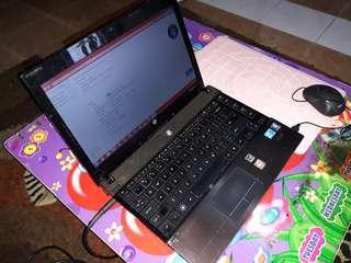 HP Probook 4321s 4321