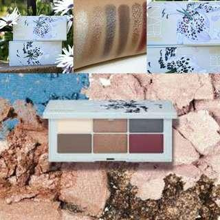RM155 (UP:RM195) SPECIAL VALID 5/1-7/1  [READY STOCK] NARS ERDEM COLLECTION FLEUR FATALE EYESHADOW PALETTE  LIMITED EDITION & SOLD OUT PALETTE