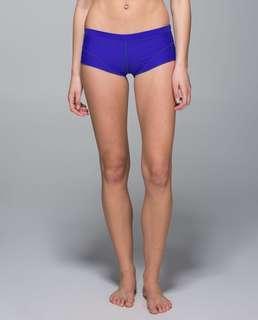 Lululemon 泳褲 100% New