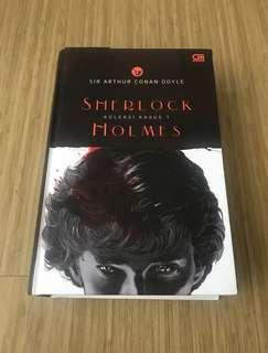 Sherlock Holmes Koleksi Kasus #1 - Sir Arthur Conan Doyle