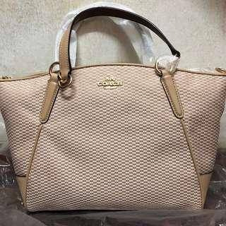 Coach bag new item