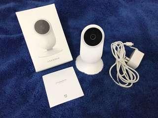🚚 米家智慧攝影機/小米攝影機/1080P Full HD