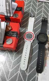 🚚 電子手錶兩隻